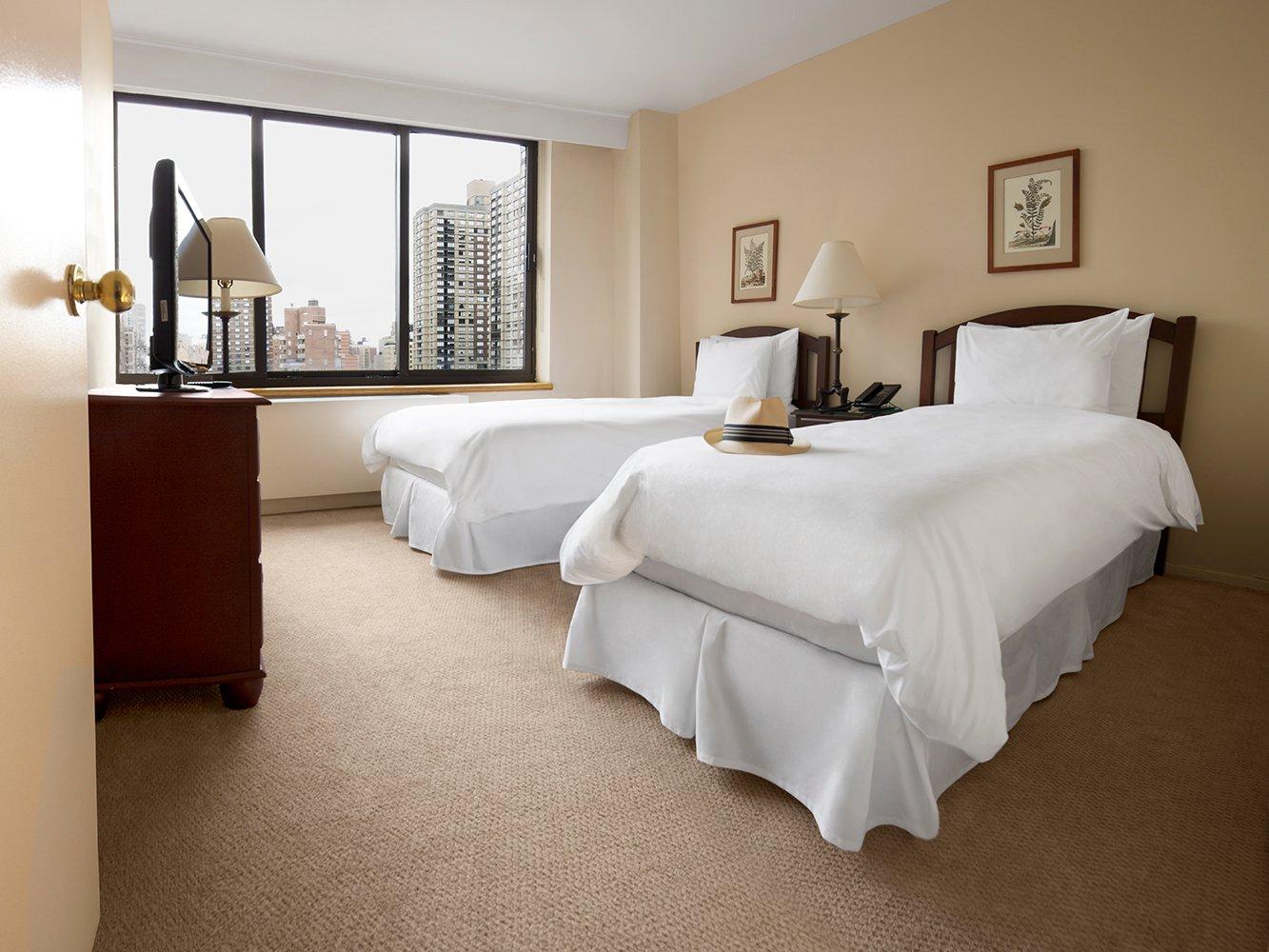 Two Bedroom Suite 2