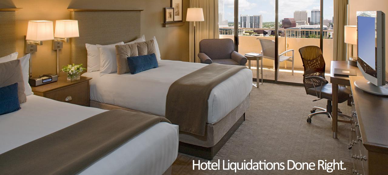 Hotel Liquidators